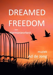 Dreamed Freedom titelblad
